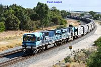 Aurizon / QR National Narrow Gauge