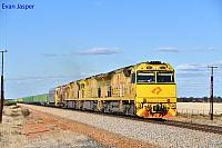Aurizon / QR National Standard Gauge