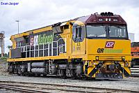 ACA6010 at Forrestfield Yard on the 5th November 2011