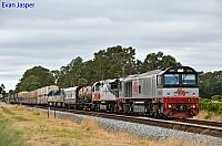 SCT Rail (Specialised Container Transport)